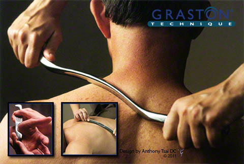 Graston Technique News