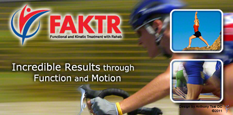 FAKTR - Functional and Kinetic Treatment with Rehab