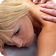 Deep Tissue Massage & Myofascial Trigger Point Therapy